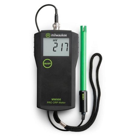 ORP Meter for laboratory and field use