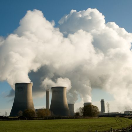Boilers and Cooling Towers