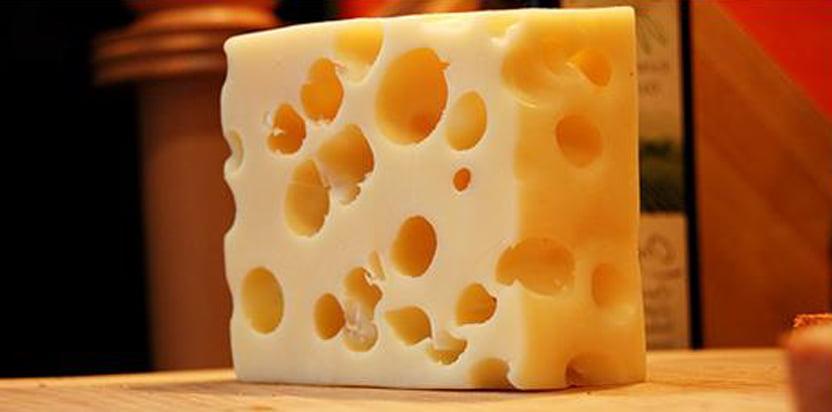 Cheese-Making