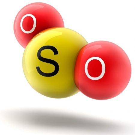 Sulphur Dioxide (wine)